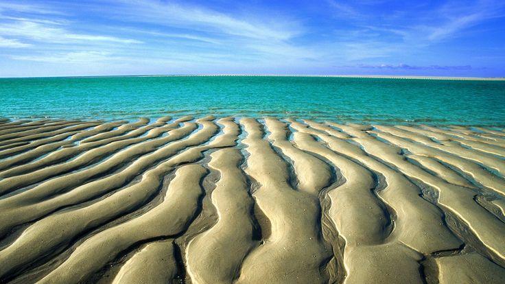 Cable Beach, Western Austrialia