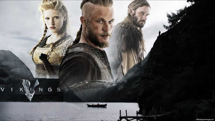 vikings tv show | Vikings 2013 Tv Series 540x303 Vikings 2013 Tv Series