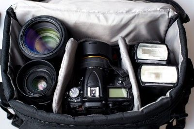 DOs and DONTs of Investing in Camera Gear