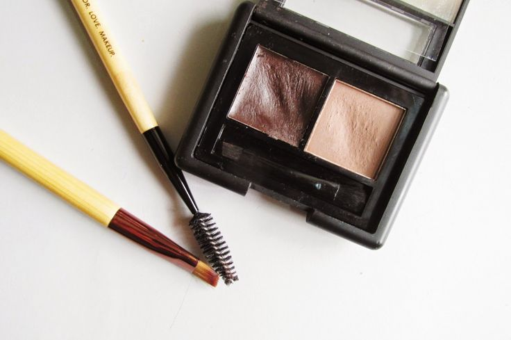 Lady Wannabe Blog: Elf Eyebrow Kit - Dark
