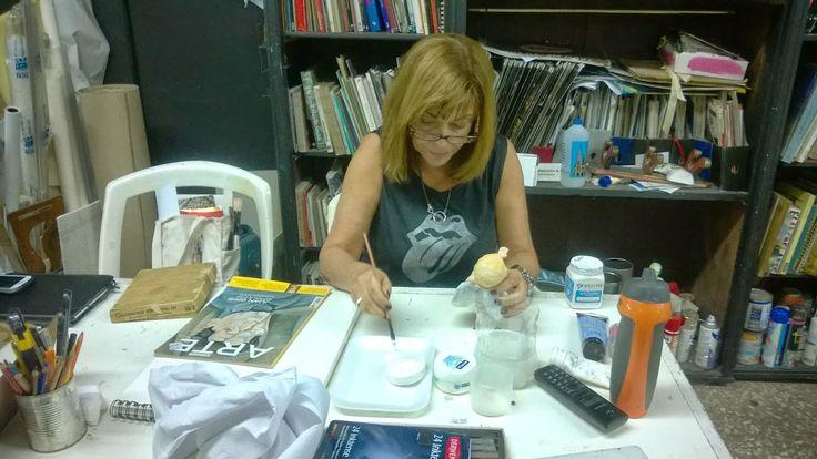 Graciela BOVETTI: Noches en Pinzon