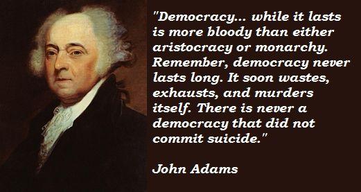 John Adams Quotes 54 Best John Adams Quotes Images On Pinterest  John Adams American