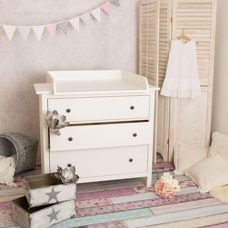 Ikea kinderzimmer hemnes  19 besten kinderzimmer Bilder auf Pinterest | Ikea kommode ...