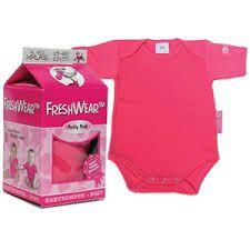 Xplorys FreshWear Body Pink