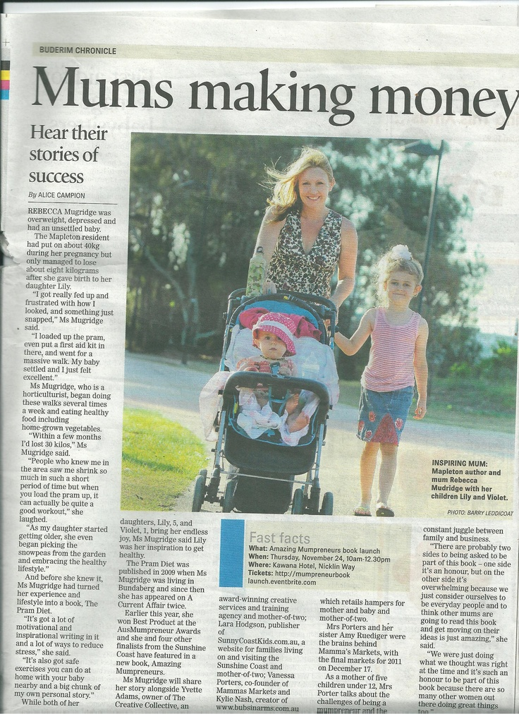 Buderim Chronicle