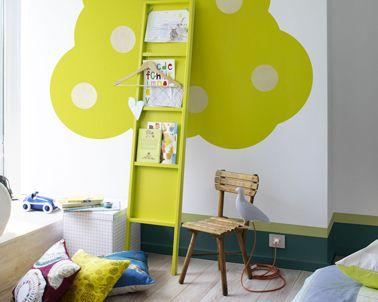 Déco chambre enfant : La tendance couleurs de la rentrée