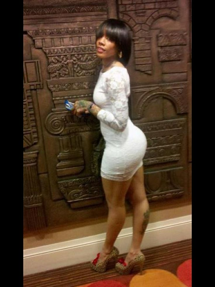 17 Best images about Che Mack big booty on Pinterest