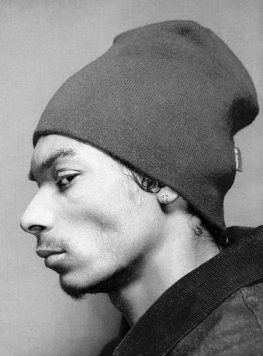 Snoop Dogg (E/S Rollin' 20s LBC) circa '93 #hiphop #rap #gangstarap