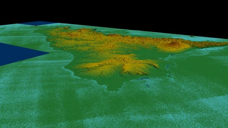 3D map2
