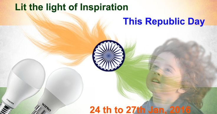 Get your #RepublicDay Special deal only @http://tinyurl.com/pv3oqve
