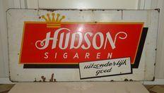Sigaren: Hudson, ca. jaren 1950