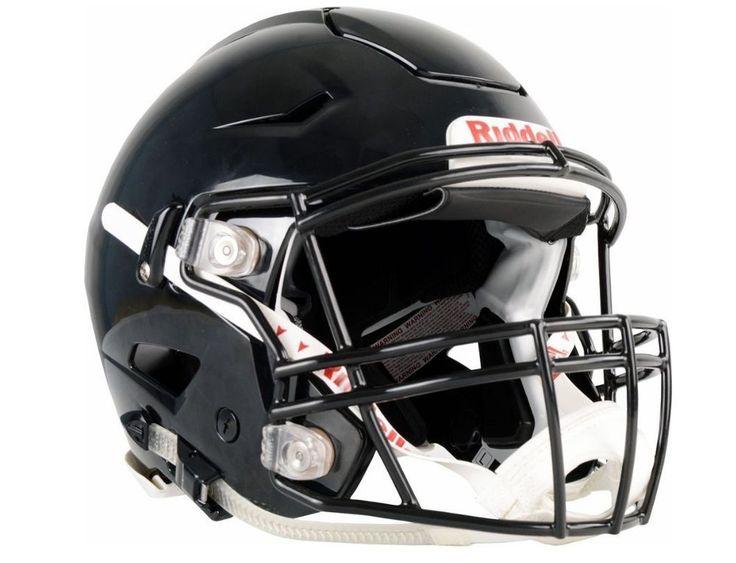 riddell speedflex youth football helmet - medium
