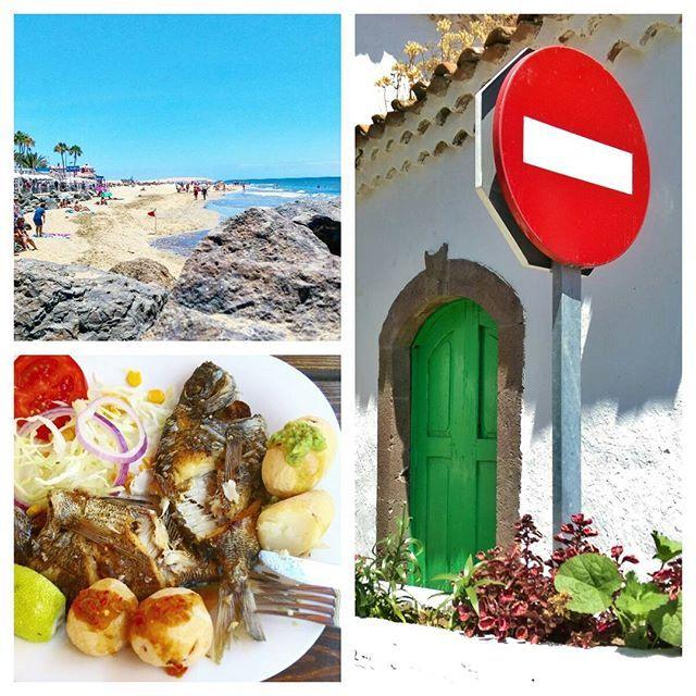www.haart.pl Gran Canaria - 7 rzeczy, o których nie piszą w przewodnikach.