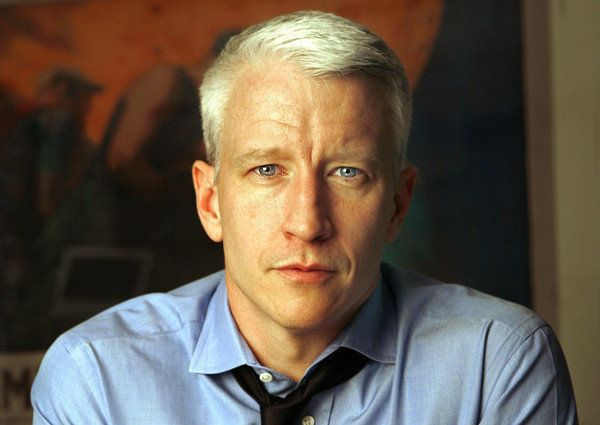 Until July, Anderson Cooper had never publicly confirmed he was gay, but he'd never denied it, either. Cooper's sexual orientation has long been an open secret, but it took an Entertainment Weekly cover story about gay celebrities to prompt the newsman to finally come out.    Daily Beast blogger Andrew Sullivan, another openly gay newsman, wrote to Cooper asking for his reaction to the story