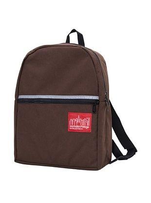 44% OFF Manhattan Portage Kid Backpack (Dark Brown)