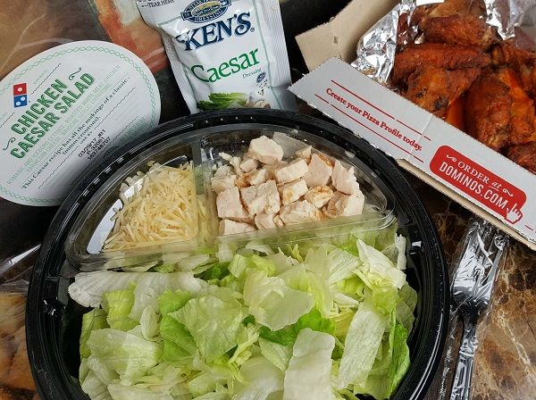 Fast Food Restaurants Keto Friendly