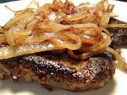 SoulfoodQueen.net: SoulfoodQueen.net: Beef Liver And Onions