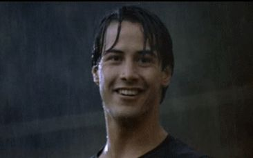 50 Shades of Keanu Reeves: Celebrating His 50th Birthday with a Face Based Retrospective - Esquire