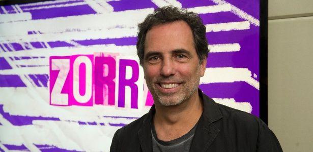 """Diretor do """"Zorra"""" diz que Globo recuperou tempo perdido com humorísticos #Dani, #DaniCalabresa, #Diretor, #Filme, #Gente, #Globo, #Hoje, #Novo, #Programa, #Tv, #TVGlobo http://popzone.tv/2015/11/diretor-do-zorra-diz-que-globo-recuperou-tempo-perdido-com-humoristicos.html"""