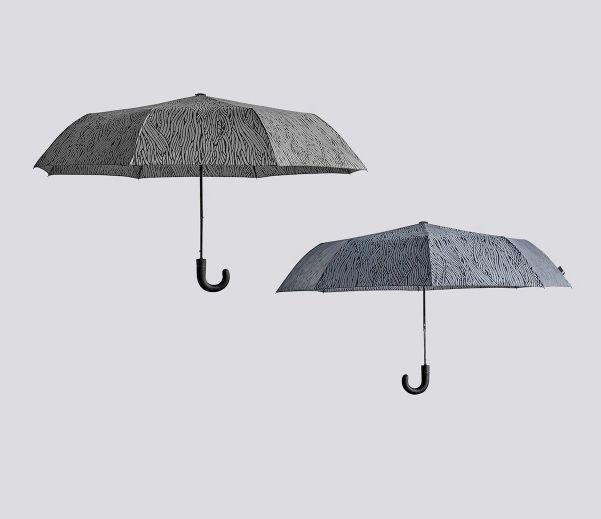 Yes you need it. It's autumn. HAY design in Het Arsenaal.  #umbrella #rain #design #hay