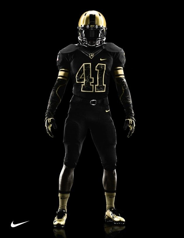 New Nike Army Uniform - STACK
