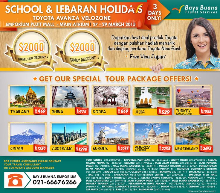Bayu Buana Travel Services
