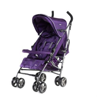 Brion Mira Baston Puset Bebek Arabası - Asai
