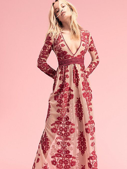 Product Image: Temecula Maxi Dress