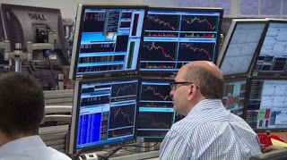 The power of Financial Market: How To Build An Intraday Trading System