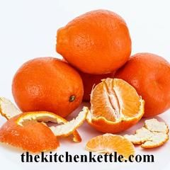 Oranges In Season – The Kitchen Kettle