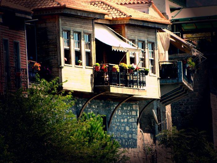 Lesvos island - Greeka.com | Greece | Greek islands Molivos