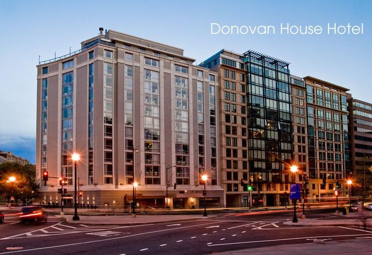 Projects   Wetstyle Donovan House Hotel