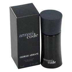 Armani Code Mini EDT By Giorgio Armani