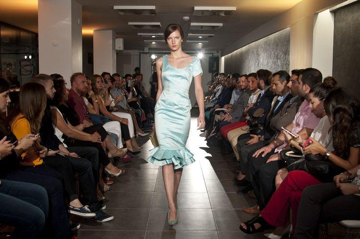 Özlem Altın Kariyer Trunk Show / Fashion Show