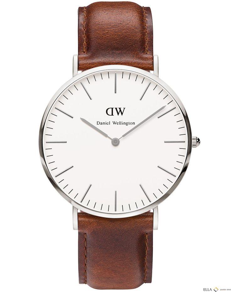 #danielwellington #standrews #watch
