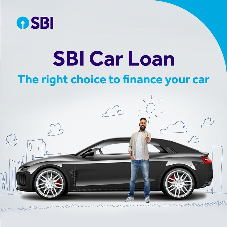 SBI Car Loan finances the 'onroad price' of the car at