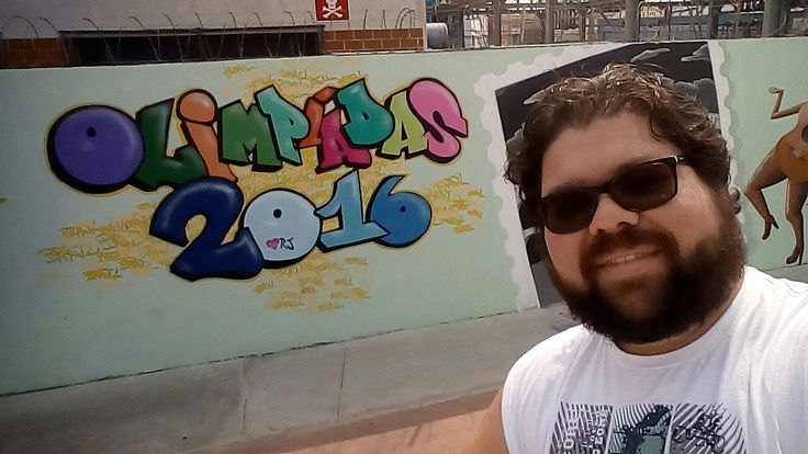 Olimpíadas e Paraolimpiadas Rio 2016