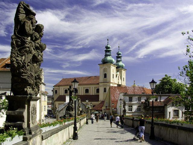 Kłodzko, Poland.