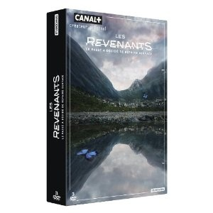 Les Revenants: Amazon.fr: Anne Consigny, Clotilde Hesme, Céline Sallette, Pierre Perrier, Guillaume Gouix, Frédéric Pierrot, Samir Guesmi, Grégory Gadebois, Jean-François Sivadier, Alix Poisson, Yara Pilartz, Jenna Thiam, Swann Nambotin, Ana Girardot: DVD & Blu-ray