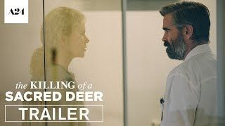 Watch The Killing of a Sacred Deer FULL MOVIE HD1080p Sub English ☆√ ►► Watch or Download