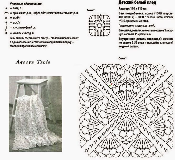 copridivano | Hobby lavori femminili - ricamo - uncinetto - maglia