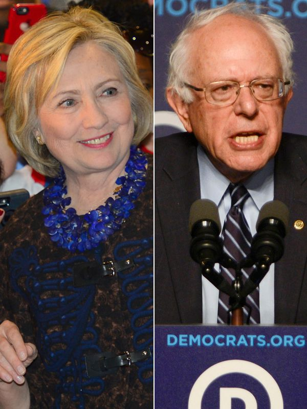Bernie Sanders Slams Hillary Clinton For Supporting Iraq War: Led To ISIS Attack OnParis?