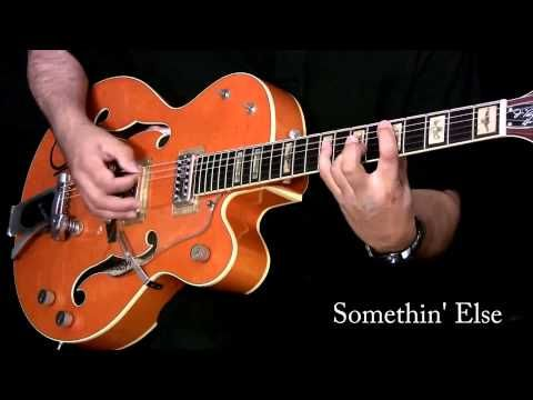 Learn To Play Rockabilly Instructional DVD - YouTube