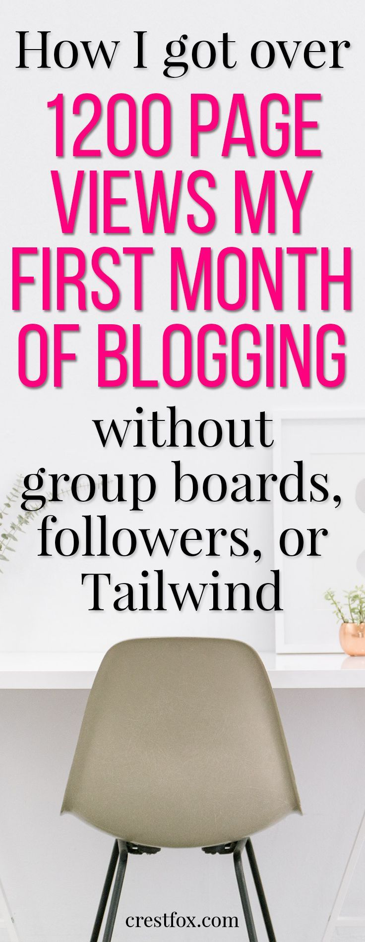 Blogging pageviews!! #blogging #pageviews