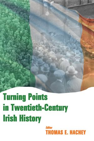 This book provides new insight upon themes from Irish history by acknowledging new approaches to research and writing within the historical discipline. Choice, the academic library journal, named it an Outstanding Academic Title 2011.