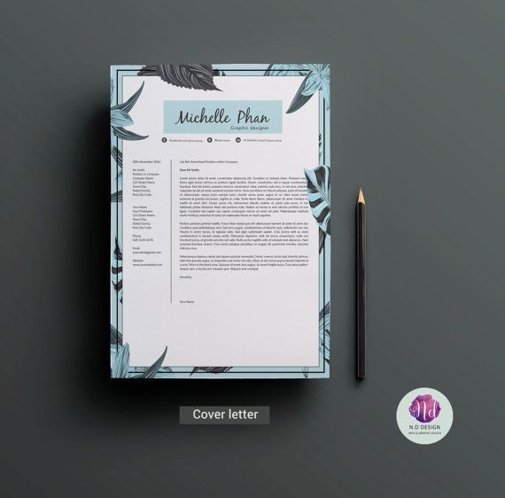 19 best CV images on Pinterest | Cv template, Resume and Creative ...