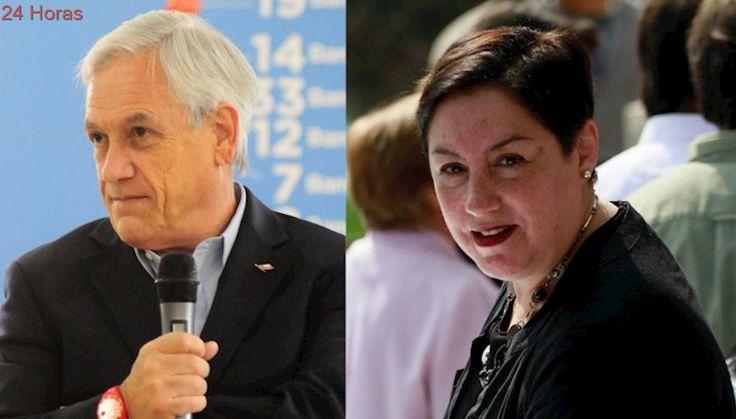 Sebastián Piñera y Beatriz Sánchez recibieron 1.130 millones y 250 millones en créditos para sus campañas presidenciales