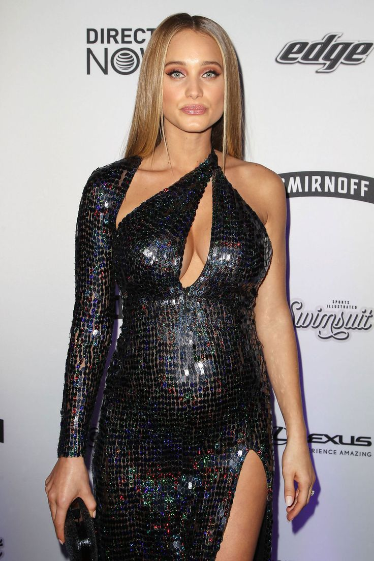 Pregnant Hannah Davis Stills at Sports Illustrated Swimsuit Edition Launch Read more: http://www.celebskart.com/pregnant-hannah-davis-stills-sports-illustrated-swimsuit-edition-launch/#ixzz4Z7VLUmOO
