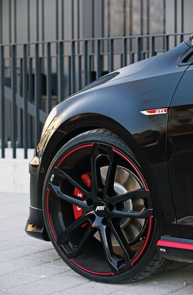 2015 VW GTI ET40 wheel 26
