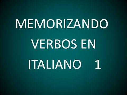 Italiano - Lección 4 - Saludos y Despedidas - YouTube